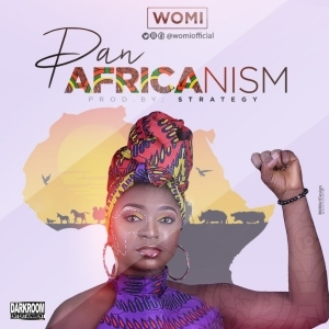 Womi - Pan Africanism (prod. Strategy)